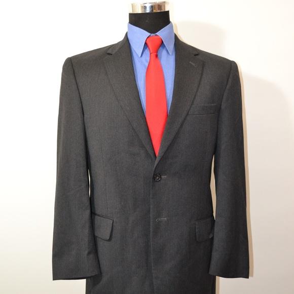 Jos. A. Bank Other - Jos A Bank 39R Sport Coat Blazer Suit Jacket